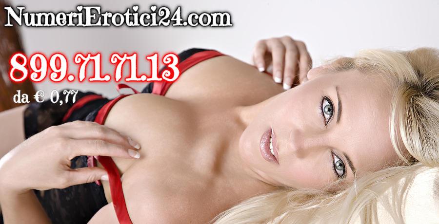 Numeri erotici 24