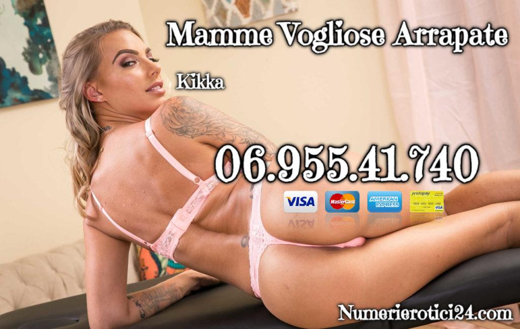 numero erotico carta credito