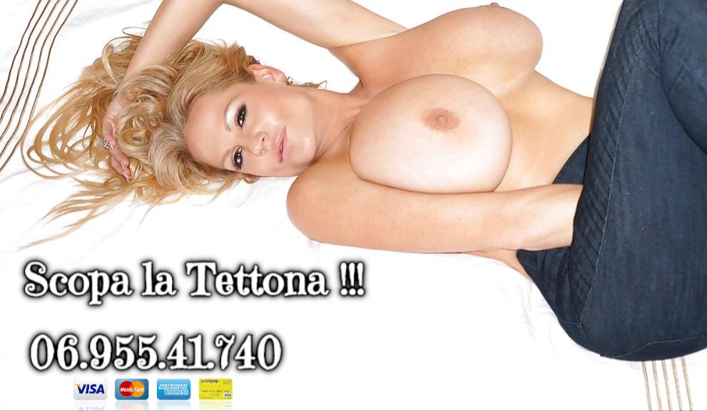 numeri erotici basso prezzo